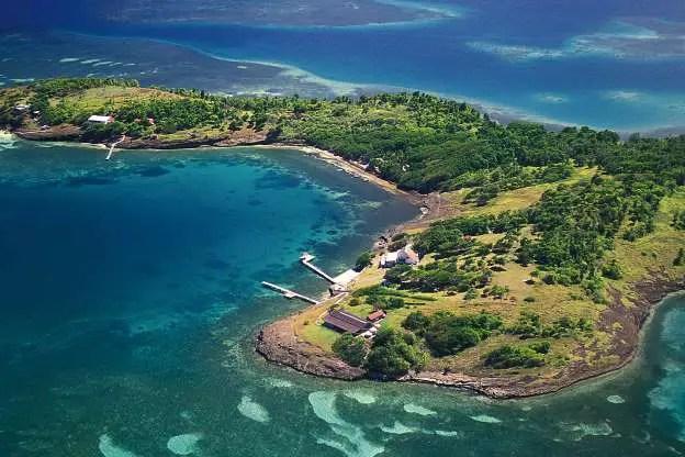 Martinique, France