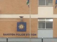 Sandton Police Station