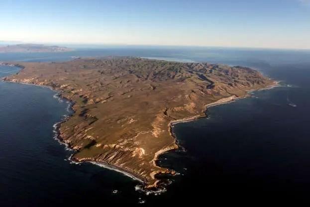 Santa Cruz Island, California, US