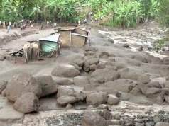 Uganda mudslides