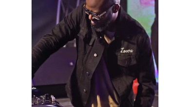 Photo of Black Coffee lights up Eyadini Lounge:  Pictures