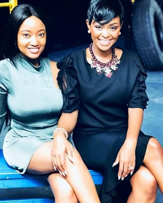 Chichi Letswalo