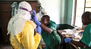 DR Congo Ebola outbreak