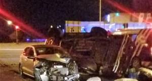 Durban car crash