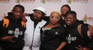 Mzansi Kwaito and House Music Awards