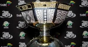 Mzansi Super Cup