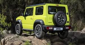 Suzuki Green