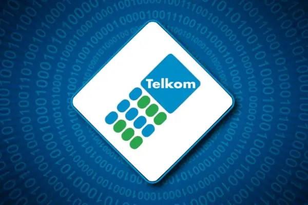 Telkom data