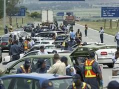 Western Cape roads