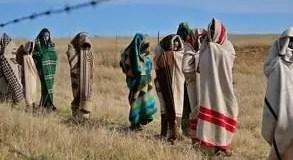 Xhosa initiation