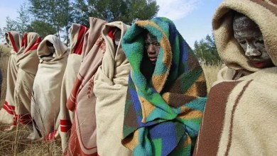Photo of Xhosa initiation: Mountain schools kill more lives