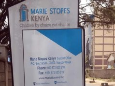 charity Marie Stopes