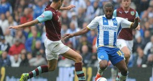 Burnley vs Brighton Hove