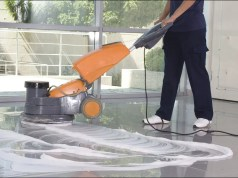 Cleaning Manager
