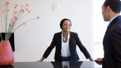 Photo of Front Desk Receptionist urgently wanted: Salary R5 000 to R6 000 per month