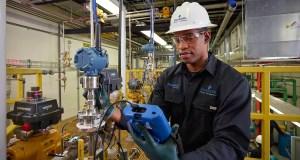 Industrial Field Technician