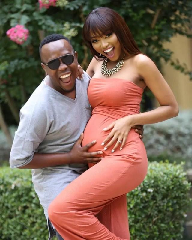 Khaya and Ntando