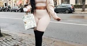 Kimberly Kholiwe