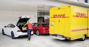 Parcel Delivery Drivers