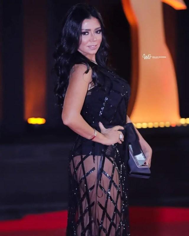 Raina Youssef