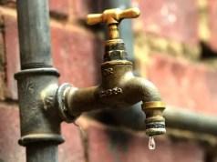 Water cuts in Gauteng