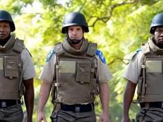 Armed response Supervisor