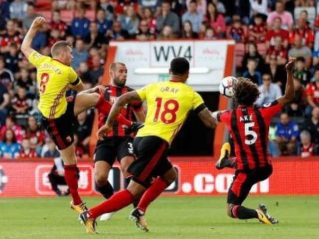 Bournemouth vs Watford