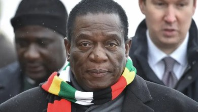 Photo of Mnangagwa SPEAKS out on violence by army & police; investigations underway