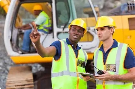 Senior Safety Officer wanted Asap: Salary R41 667 to R50 000