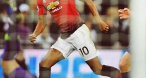 Tottenham 0-1 Manchester United