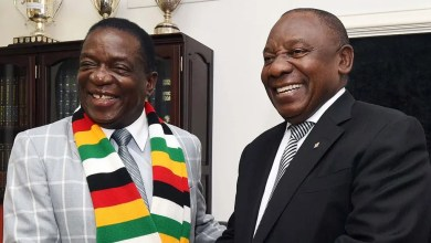 Photo of WATCH: Ramaphosa calls for Zim sanctions to be lifted