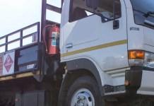 Truck driver code 10 & 14