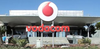 Vodacom Fibre Sales Consultant