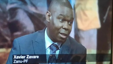 Photo of WATCH: Zanu PF member tells BBC foreign investors can run smooth with blocked Zim internet