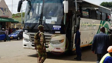 Photo of Govt deploys army to guard ZUPCO buses carrying passengers