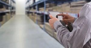 warehouse controller