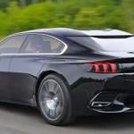 508 Peugeot