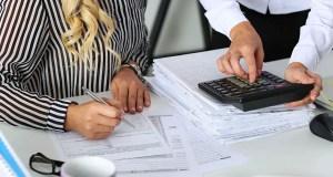 Advanced Bookkeeper