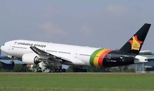 Air-Zimbabwe-airways