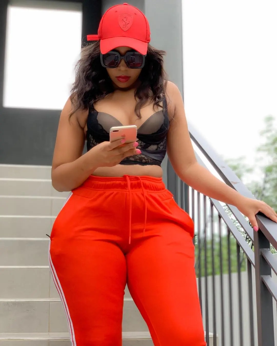Image result for Brown Mbombo: