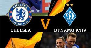 Europa Chelsea