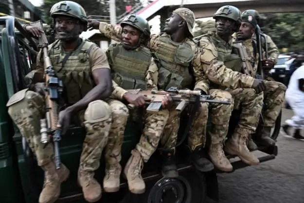 Kenya terror attack