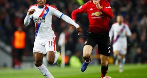 Manchester-United vs Crystal-Palace