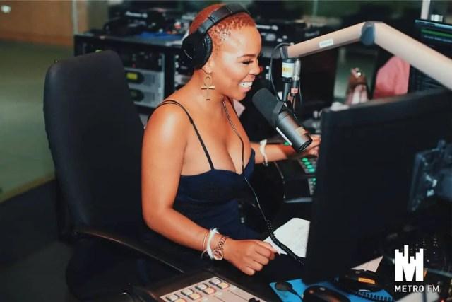 Masechaba Ndlovu