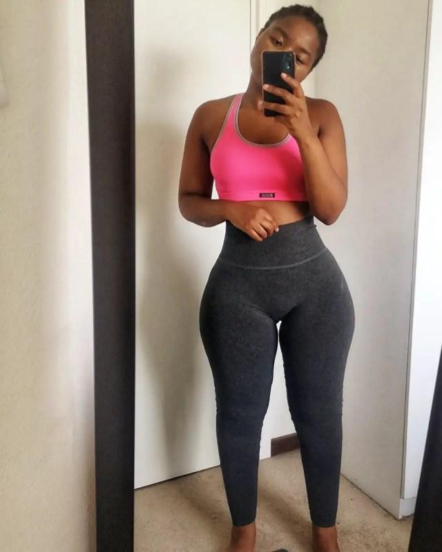 Nthabiseng Madidilane