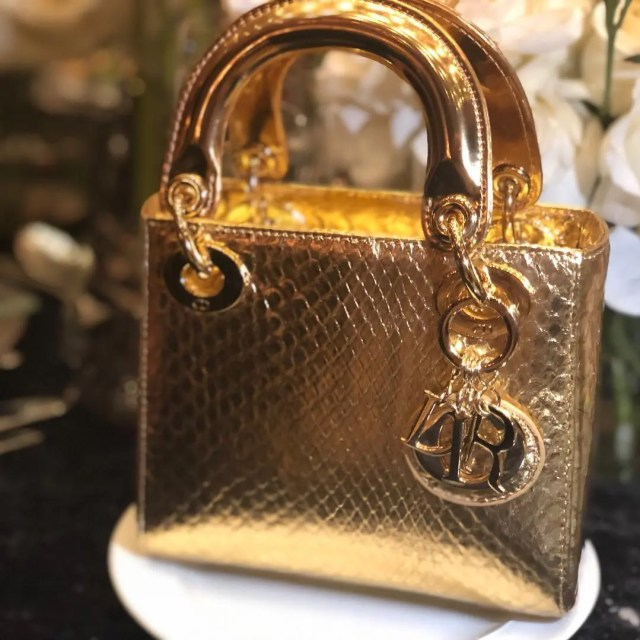 Pokello Handbag