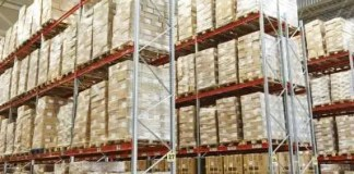 Senior Warehouse Manager