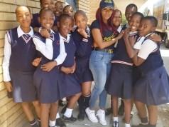 Thembi Seete