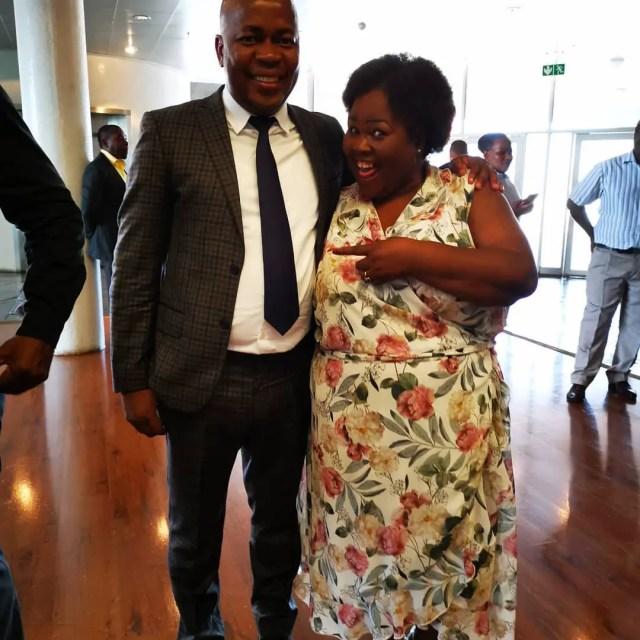 Thembsie Matu
