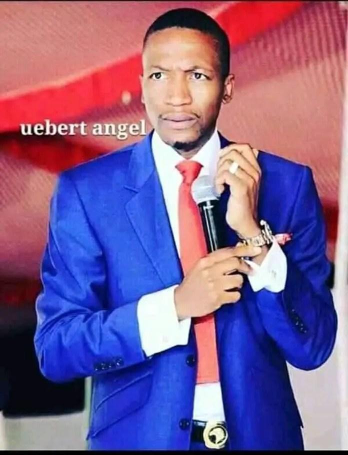Uerbert Angel